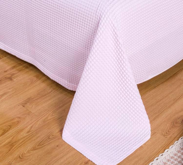 艺特佳家纺冰淇淋纹双人单人加厚全棉毛巾毯空调毯夏被毛毯特价示例图41