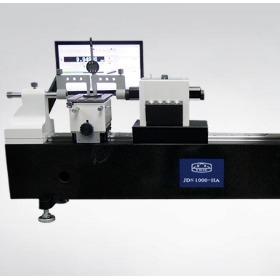 JDS1000-HA高精度一米光栅测长机 光栅测长仪 光栅长度测量仪 贵阳新天测长机