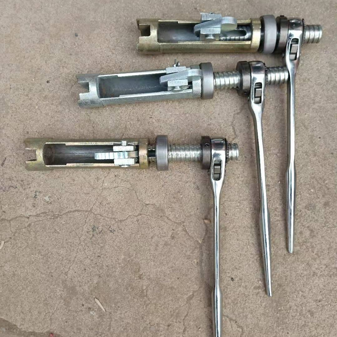 新型平板扣 木板扣 新型卡扣 拉紧器 新型拉紧器 电动拉紧器
