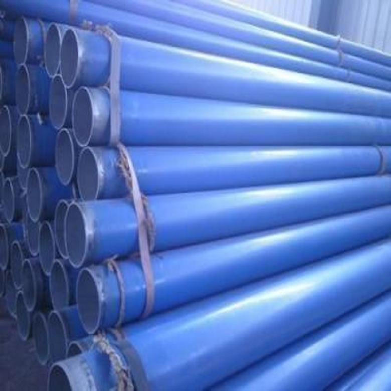 溧水县电力穿线管 电力热浸塑穿线钢管价格 批发商