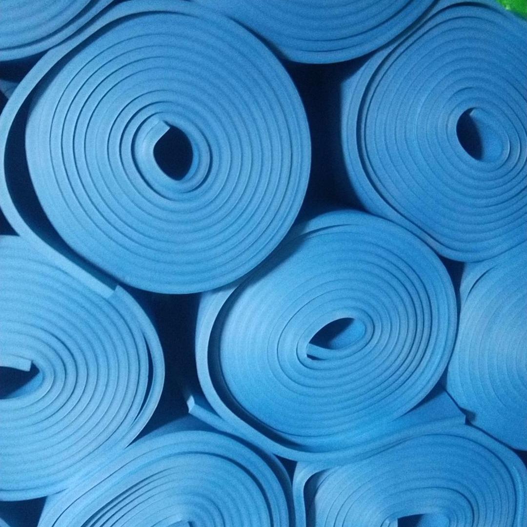 阻燃橡塑板   隔热保温海绵橡塑板   橡塑保温制品批发  诚信商家  金普纳斯  供应商