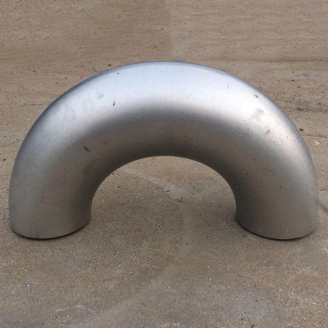 定制生产 不锈钢弯管  可定制各种倍数弯管