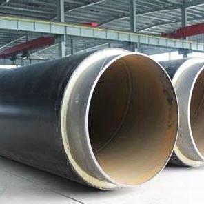 硬質泡沫保溫管  優質聚氨酯保溫鋼管  匯都廠家大量供應 質量靠譜 誠信經營