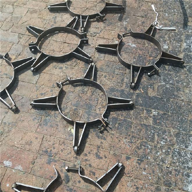 工厂定制 防腐钢管 钢套钢防腐钢管 加工 环氧煤沥青防腐钢管示例图14