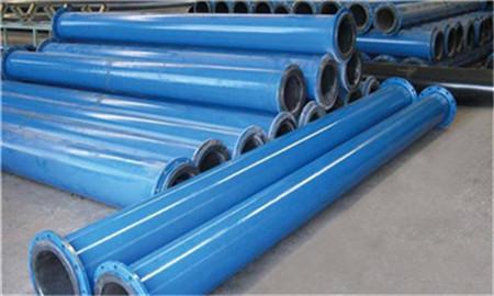 河北涂塑钢管厂家 热水涂塑钢管 电力涂塑管 雨水涂塑钢管报价