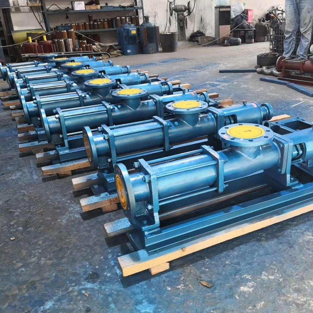 四平螺杆泵厂家 螺杆泵厂 四平螺杆泵 四平螺杆泵厂