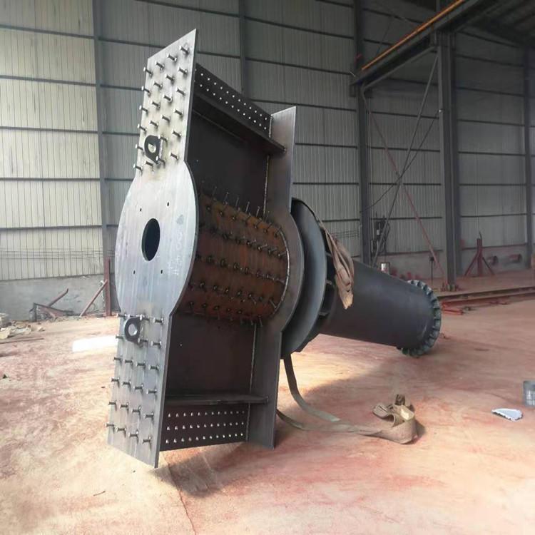现货供应200格构柱栓钉钢管柱规格齐全价格优