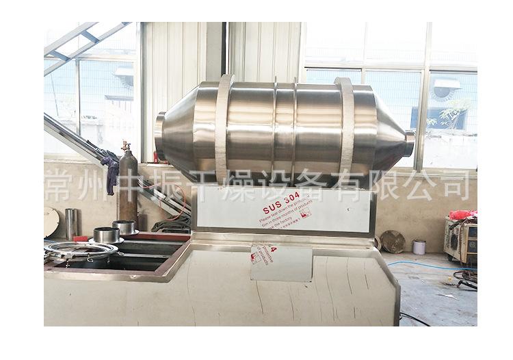 厂家直销EYH系列二维运动混合机粉末运动混料机 二维混合机搅拌机示例图9