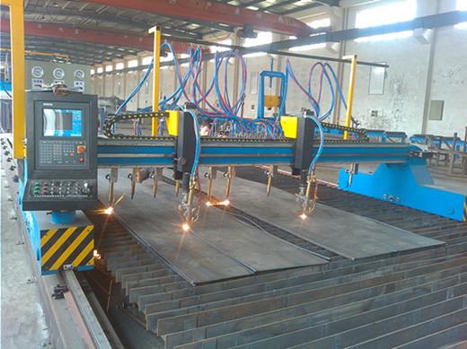 数控直条切割机 江苏钢结构设备厂家非标定制数控直条切割机示例图1
