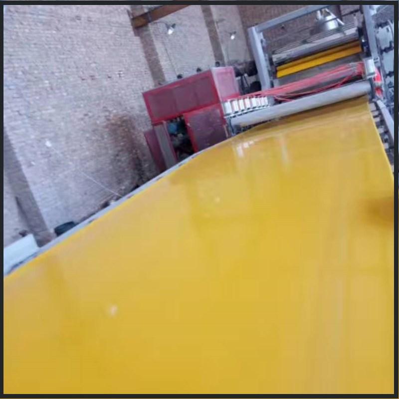 自卸车车厢滑板 工程车专业滑板 pe聚乙烯车厢滑板示例图9