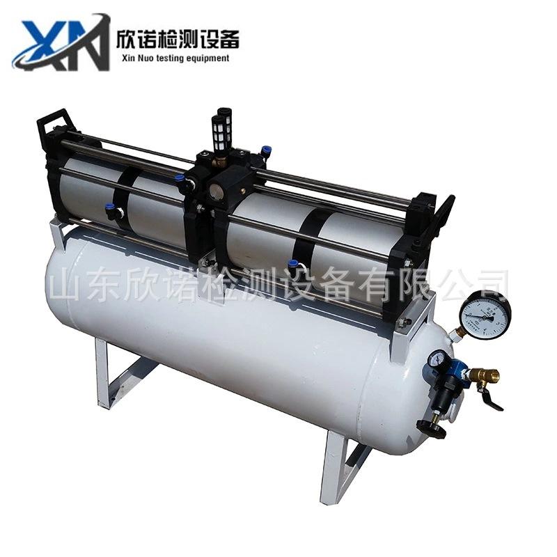 厂家直销 增压快 无能量消耗 空气增压系统装置,质量保证 价格优示例图14