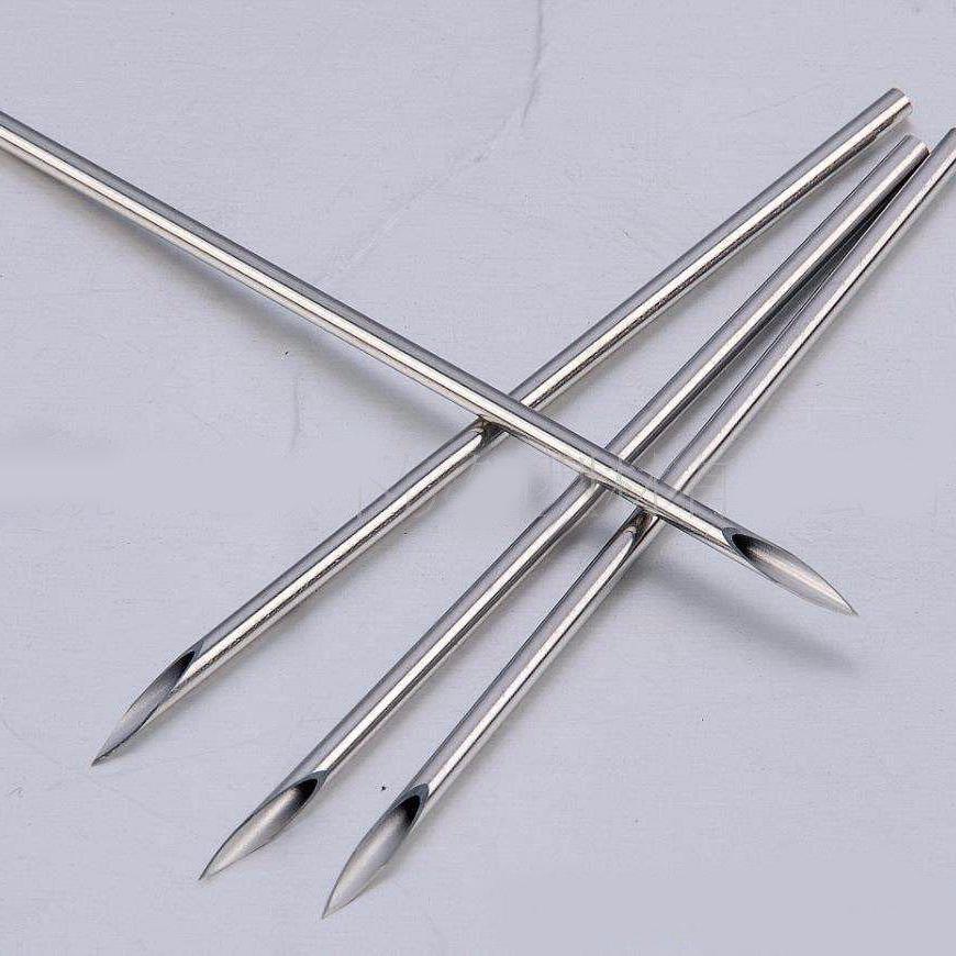 华盈供应加工定制不锈钢管304不锈钢毛细管304不锈钢毛细管规格齐全  价格合理 品质优越 可按要求定做