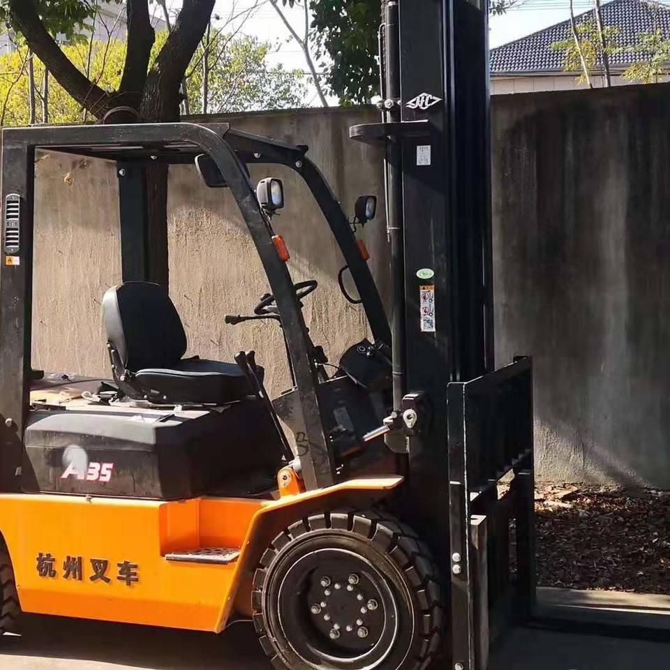 云南二手叉车合力二手叉车柴油叉车电动叉车2吨3吨叉车出售