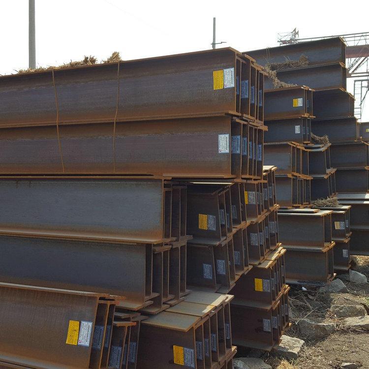 莱钢正品 Q390CH型钢 库存量大