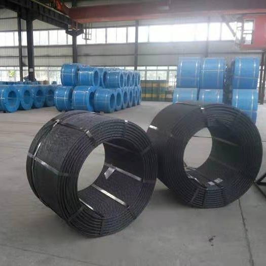 15.2鋼絞線  預應力鋼絞線 優質鋼絞線 廠家直銷全國送貨上