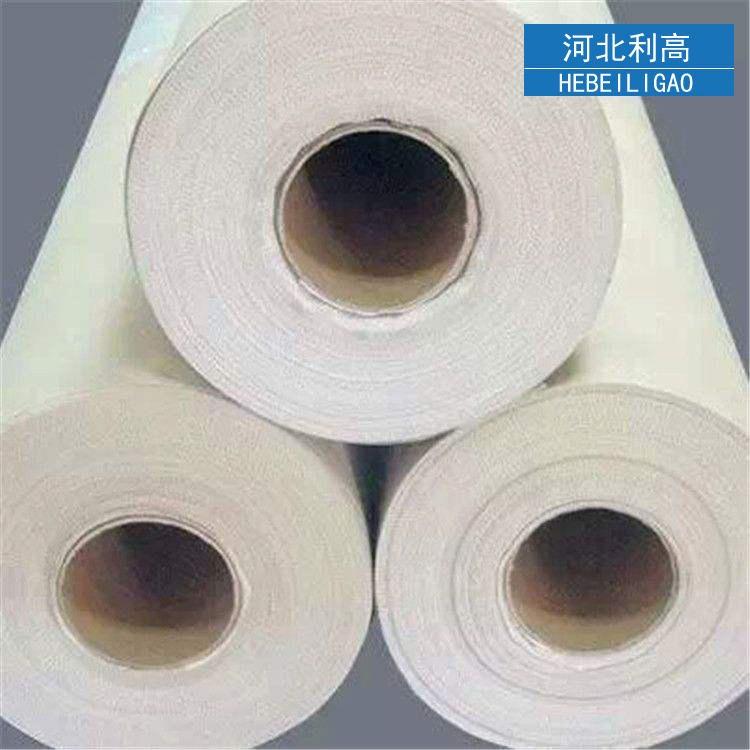 阻燃防水透气膜 钢结构建筑呼吸纸 轻钢别墅呼吸纸 利高 防水透气膜价位