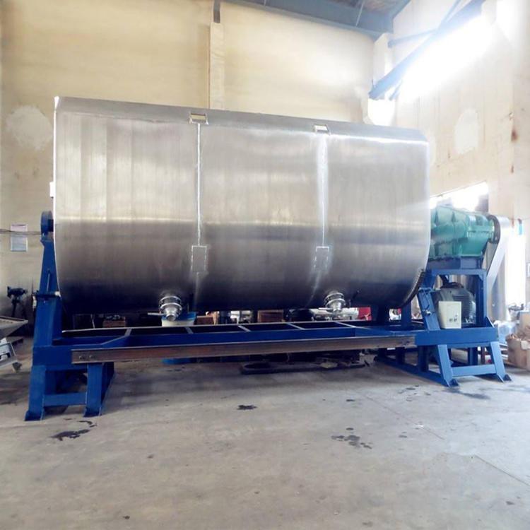 龍楊熱銷500公斤墻面漆混合機 真石漆攪拌機 質感涂料攪拌機