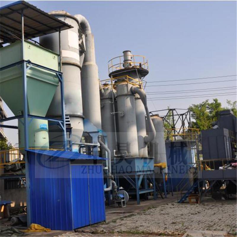 卓昊工業生物質氣化爐 生物質秸稈氣化爐設備 生物質木片氣化爐 果殼氣化爐