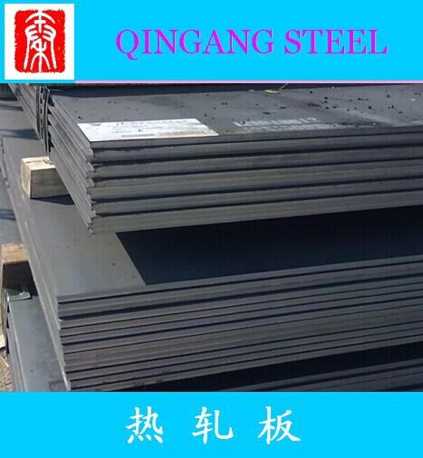 国标Q235B热轧开平板 热轧板 中板 大小尺寸齐全 批发零售示例图17