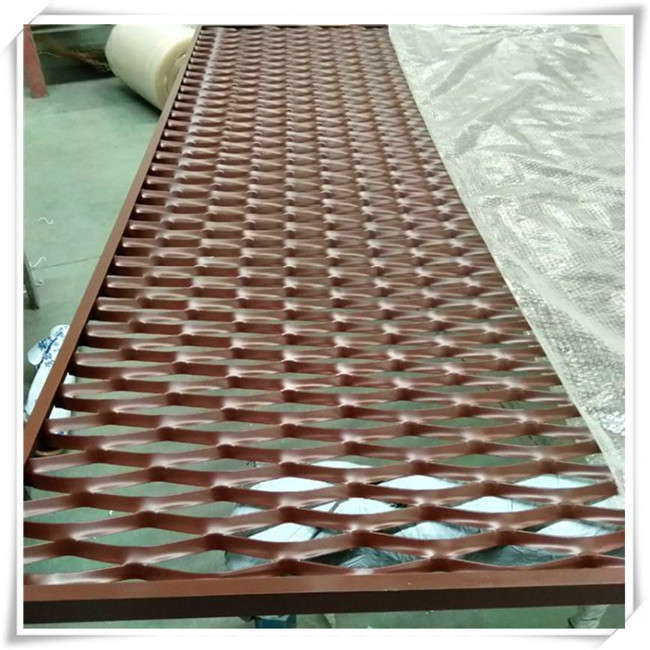 装饰拉网铝板经常使用的颜色-木纹铝方通_U型型材铝方通_广东铝方通|铝单板厂家