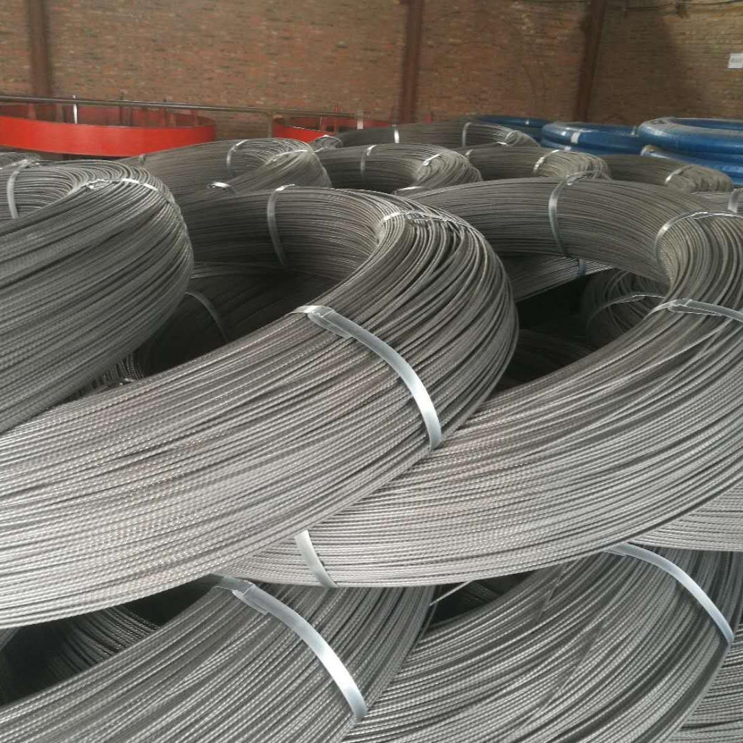 预应力钢丝 天津津瑞胜达预应力钢丝生产厂家 7.0mm预应力钢丝,厂家直销全国送货上门