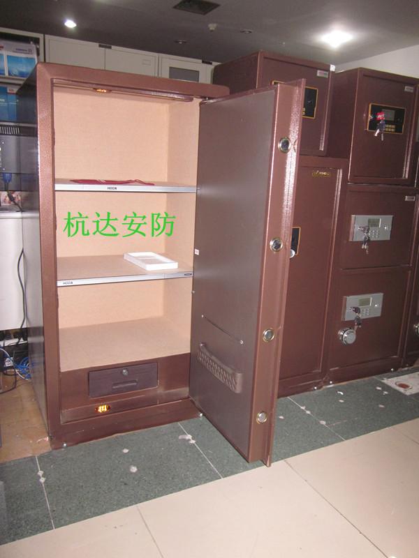 厂家直销1.2高保管箱保险箱保险柜电子保密文件柜示例图2
