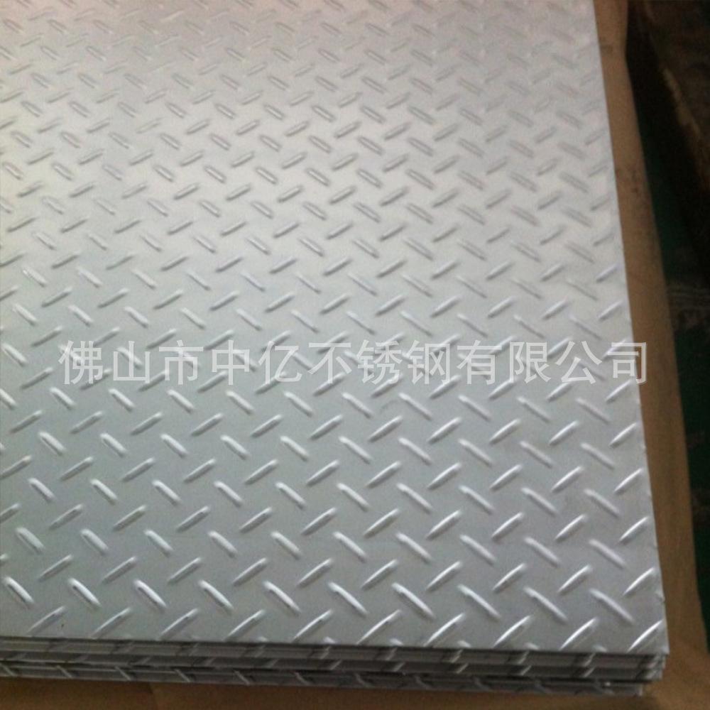 生产321不锈钢防滑板【国标321不锈钢防滑板】生产321防滑板供应示例图9