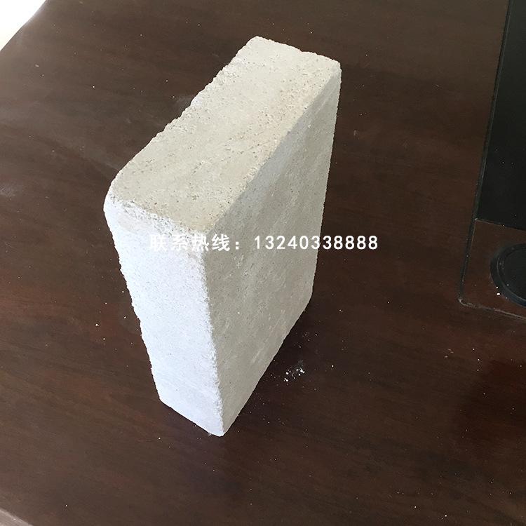 珍珠岩保温板玻化微珠板块外墙A级玻化微珠防火闭孔珍珠岩板示例图12