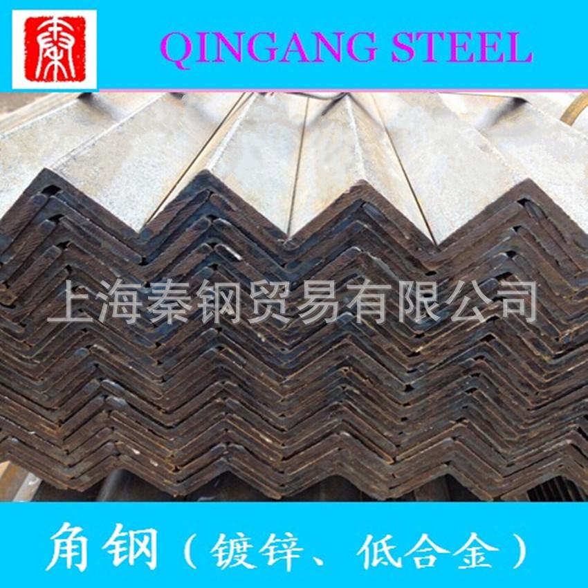上海等边角钢 Q235B等边角铁 国标三角铁示例图10