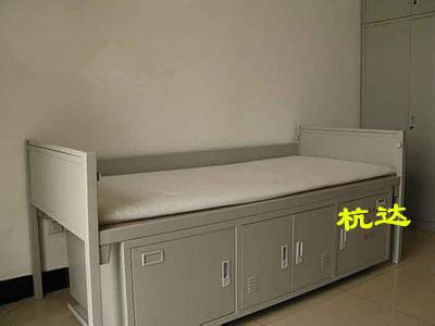厂家定做 铁架床双层床 高低员工双层床 管用50年质保6年示例图70