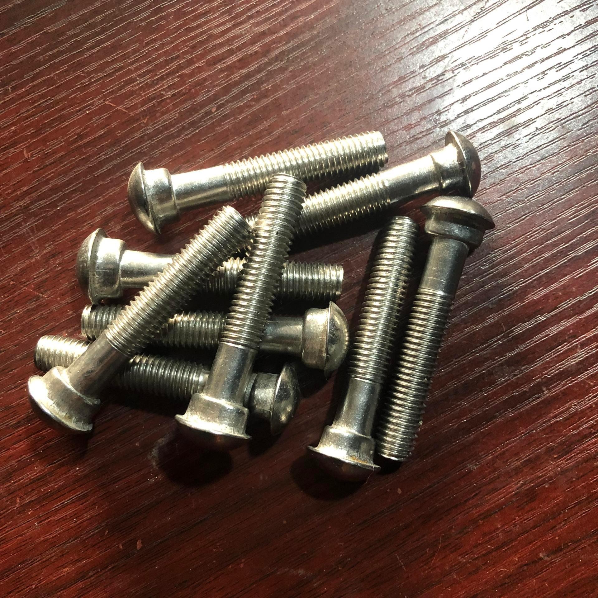 不锈钢 304 鱼尾丝 各种型号 加工定制