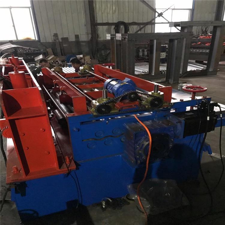 開平機廠家 德順安機械鋼板開平機現貨1.6米鋼卷開平機器