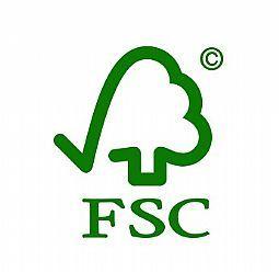 FSC森林认证给企业带来的效益认证的优势示例图1