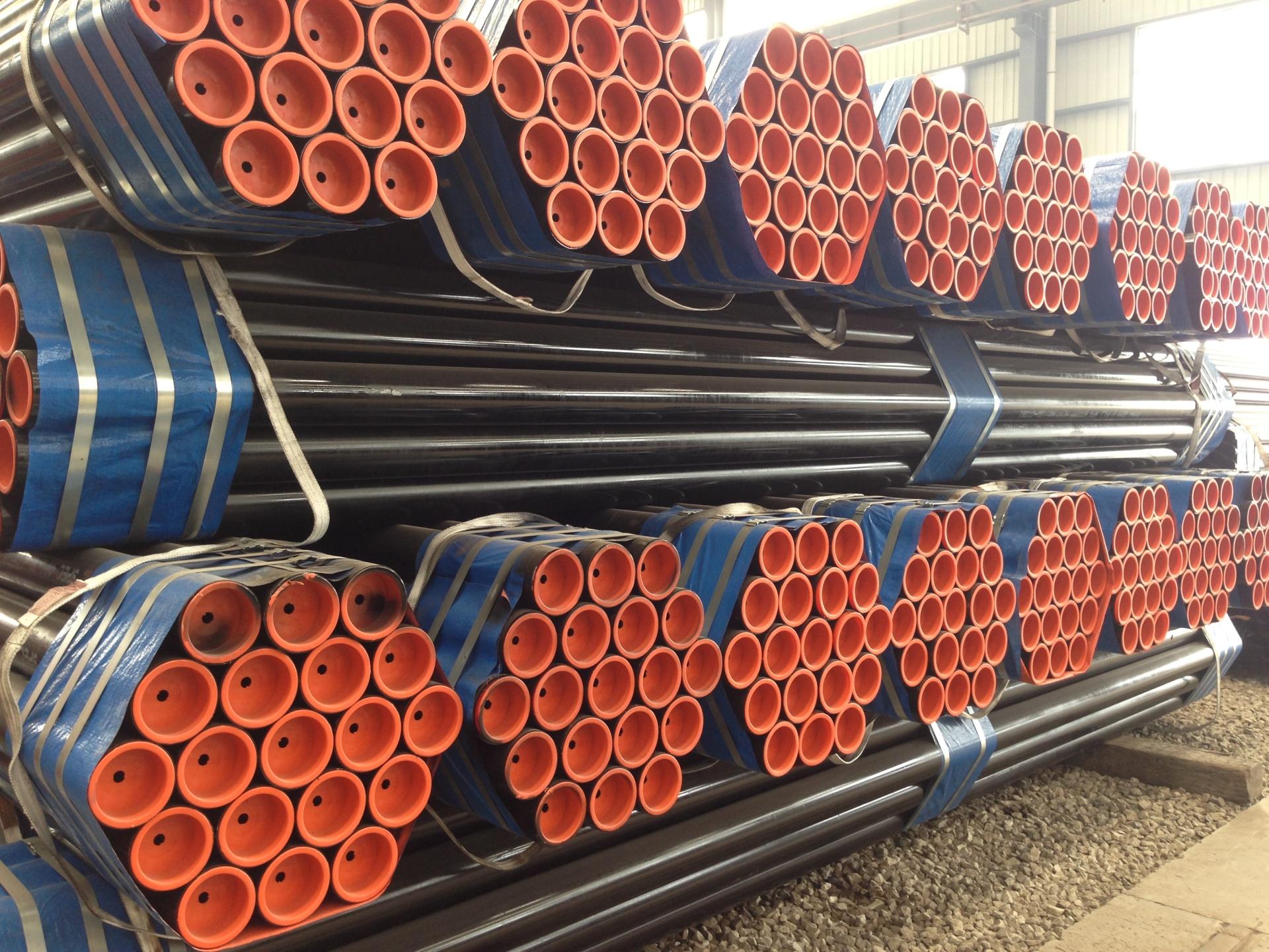 騰越鋼鐵主營銷售高頻直縫焊管,石油管線管,嚴格按照API 5L 標準