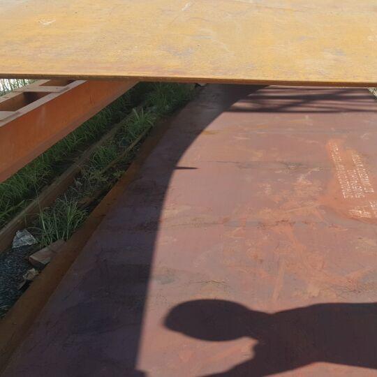 Q390GNHC耐候板现货经营 用途广泛 Q390GNHC耐候板含税价格