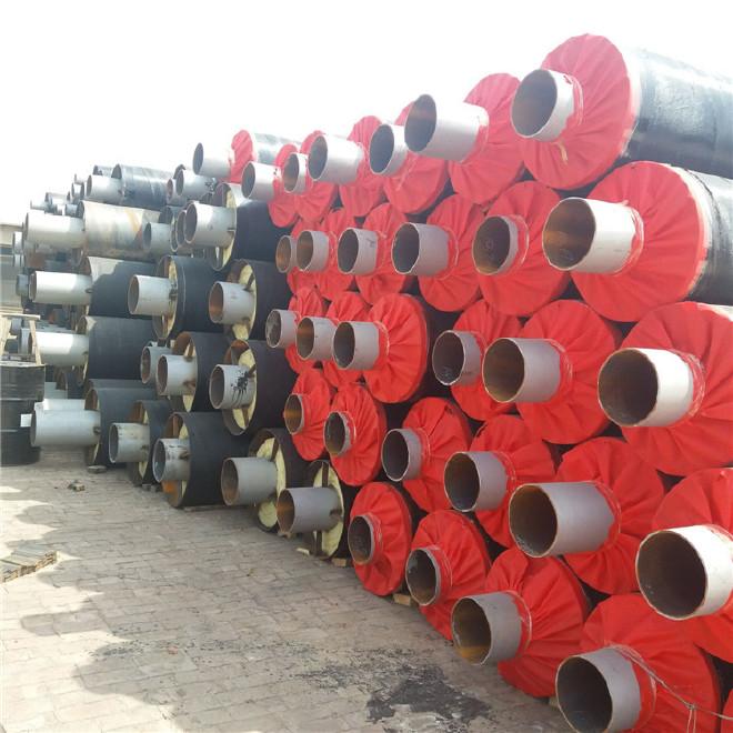 现货供应 聚乙烯夹克管 高密度聚乙烯黑夹克管 批发 聚乙烯外护管示例图10