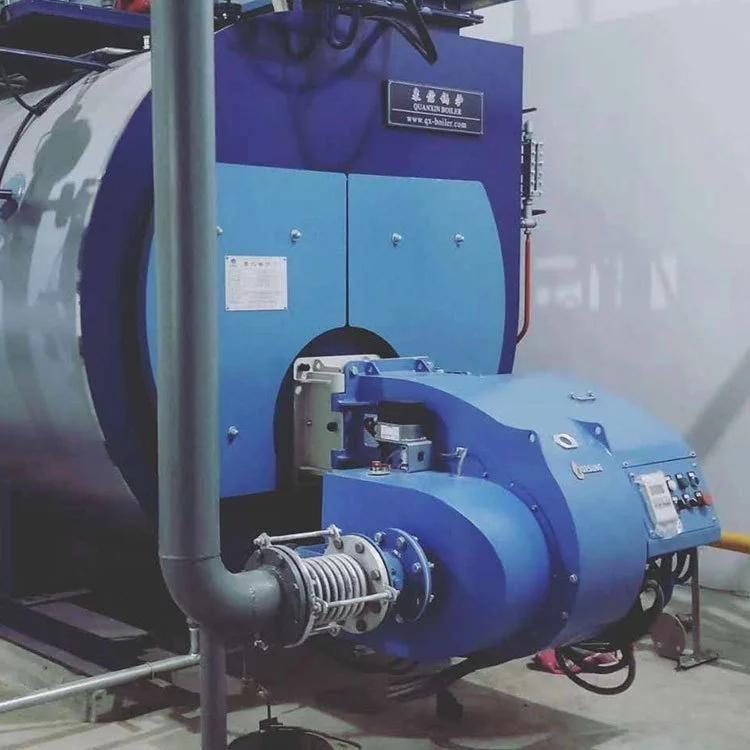河北領越科技公司專業生產燃燒機 低氮燃燒機