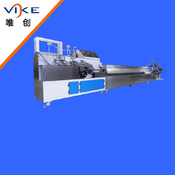 全自动棉签机不锈钢结构医用棉签机全自动生产机各种型号批发图片