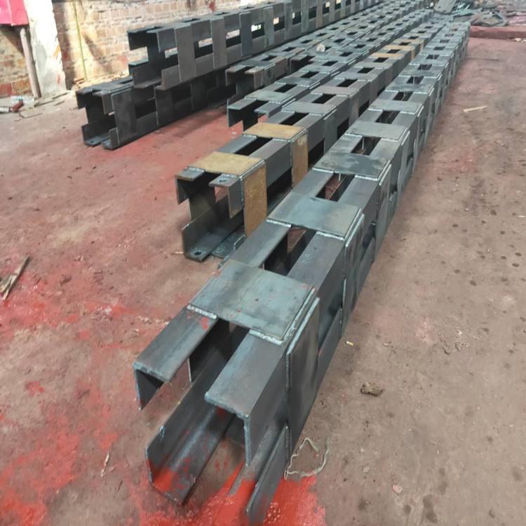 商泰热卖420格构柱桩基钢管柱物美价廉现货直发