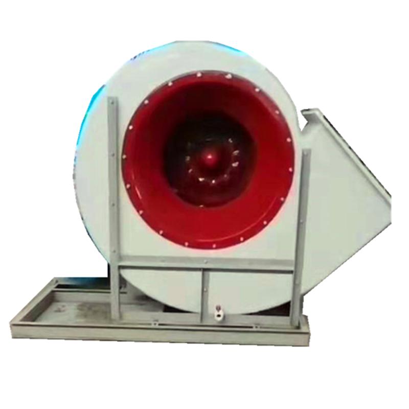 國灃 廠家直銷 防腐離心風機 玻璃鋼負壓風機 型號齊全