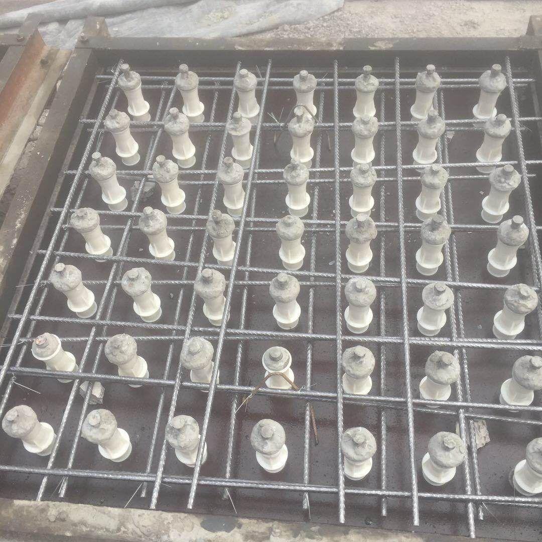定制多种规格滤板 钢筋混凝土滤板 C25强度过滤板 整体浇筑ABS滤板 可调节滤头 可安装指导