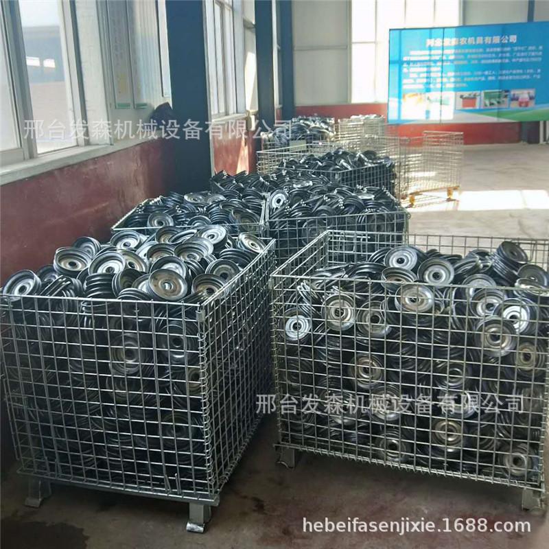 厂家直销多种规格农用机械 皮带轮 旋压式 劈开式 多种规格示例图7