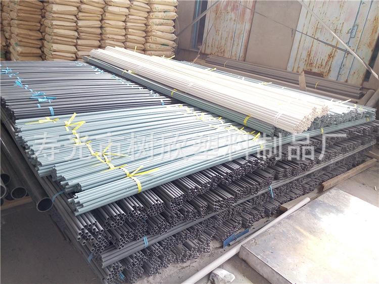 专业厂家定制批发多规格pvc管材 绝缘塑料电工管材 低价示例图20