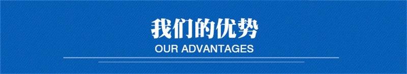 廠家熱賣 鋼性防水套管 AB型剛性防水套管 高度可定制 質優價廉示例圖16