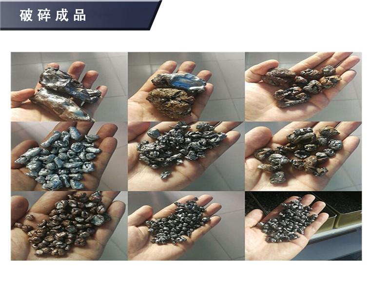 废铁破碎机生产厂家 800-3000型废钢铁粉碎机 废钢破碎线 诺德机械制造示例图4