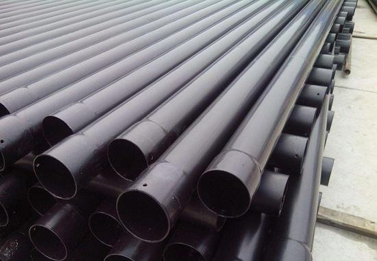 穿线涂塑钢管 涂塑电力穿线保护套管 电力电缆涂塑钢管价格