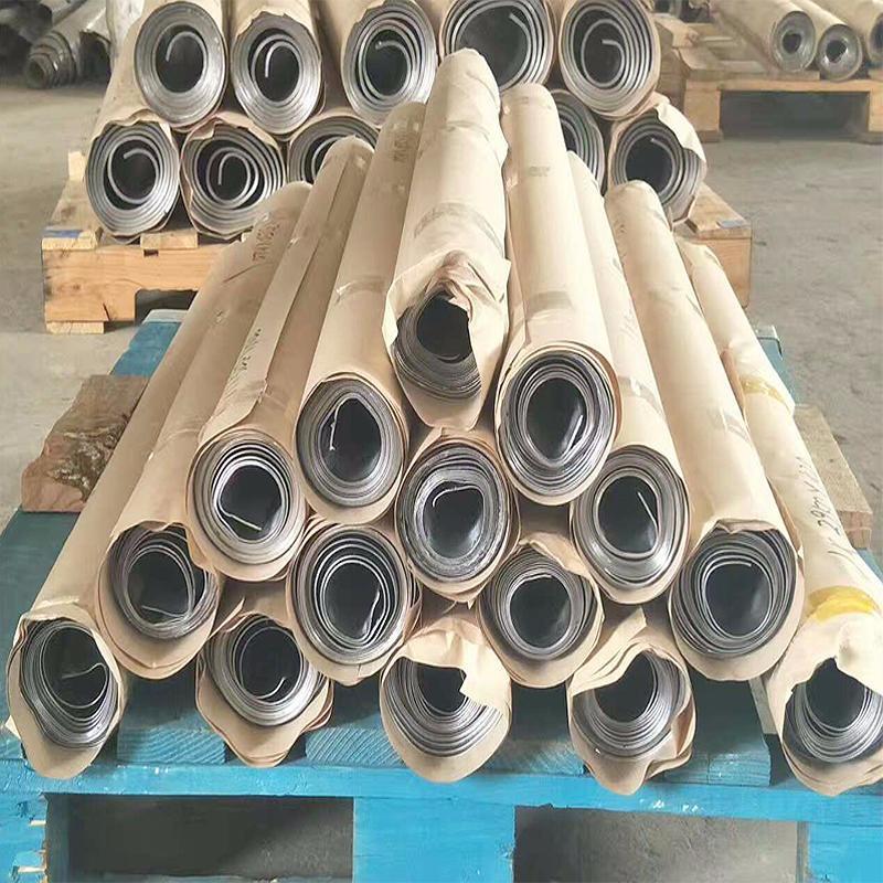 防輻射鉛板 天津防輻射材料 天津高純度鉛板 天津鉛板施工 天津防護鉛板