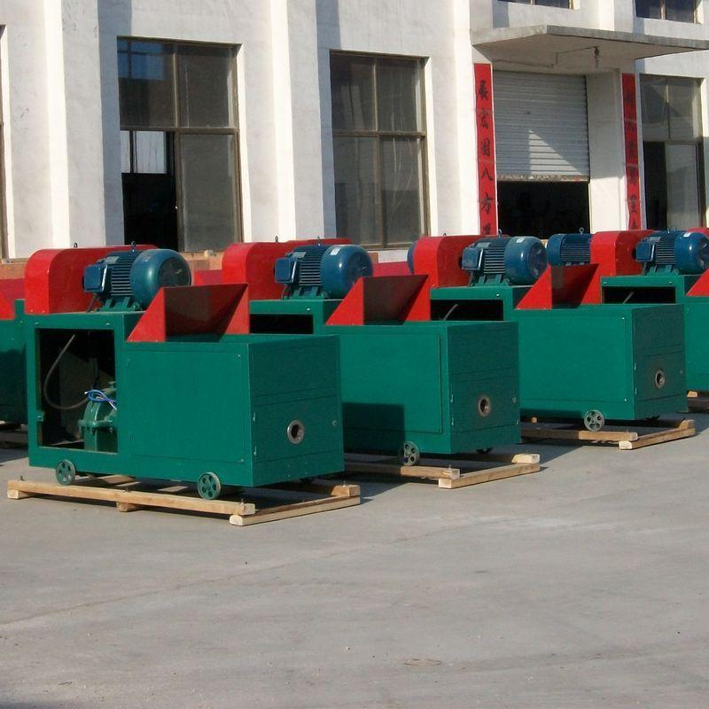 生产供应50型机制那上古之物和�h古神物木炭设备 德安机械锯末木炭机设备 碳化硅真空烧结炉