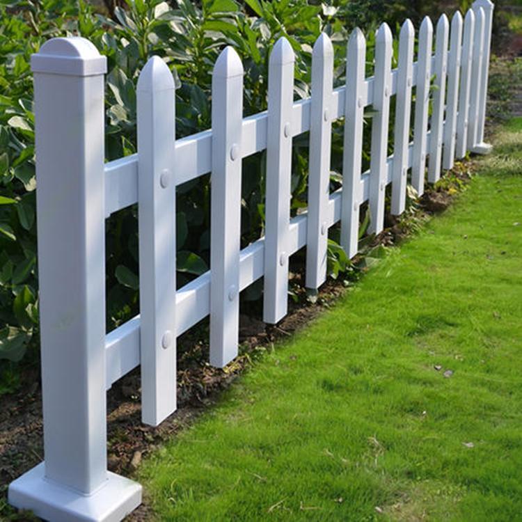 道路绿化带围栏 社区草坪护栏 草坪锌钢护栏道路 云旭 欢迎致电