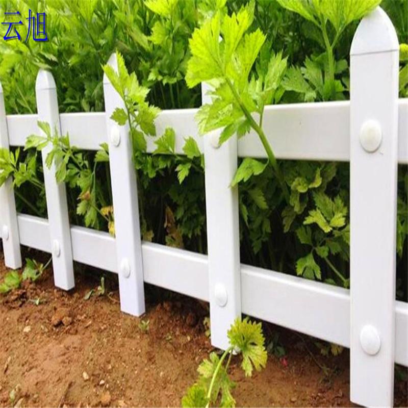 梅州绿化围栏品质可靠   云旭pvc草坪品质可靠